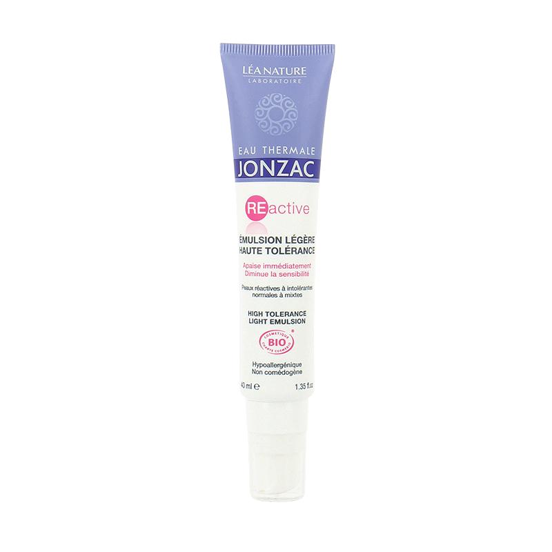 Kem dưỡng cho da hỗn hợp – High tolerance light cream 50 ml
