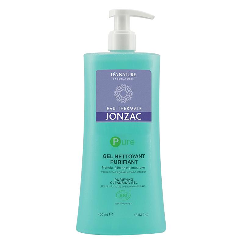 Gel rửa mặt làm sạch – 400ml - 535