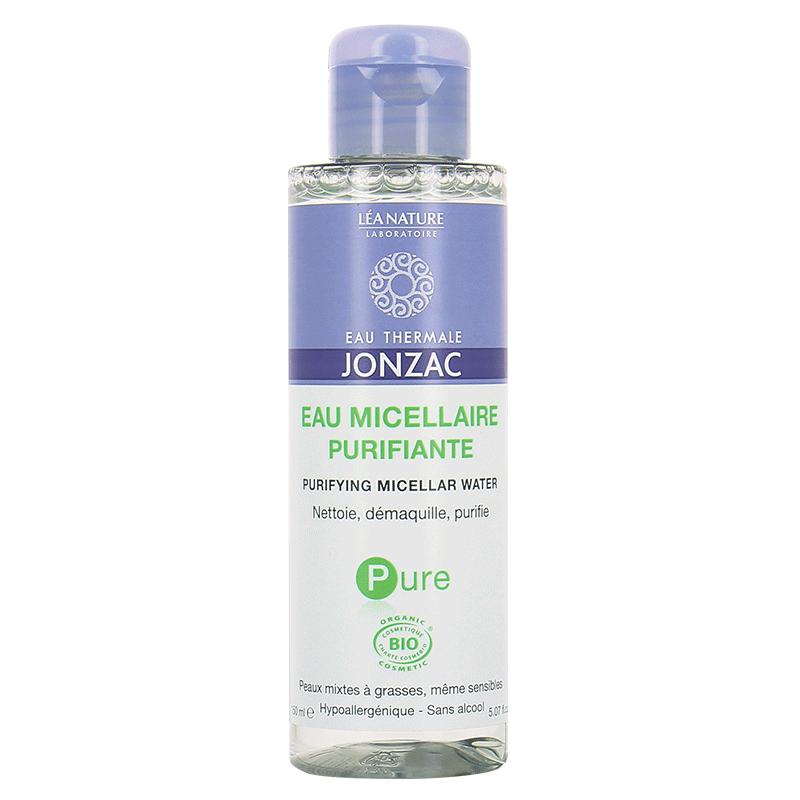 Nước tẩy trang dành cho da dầu, hỗn hợp – Purifying micellar water 150ml - 658