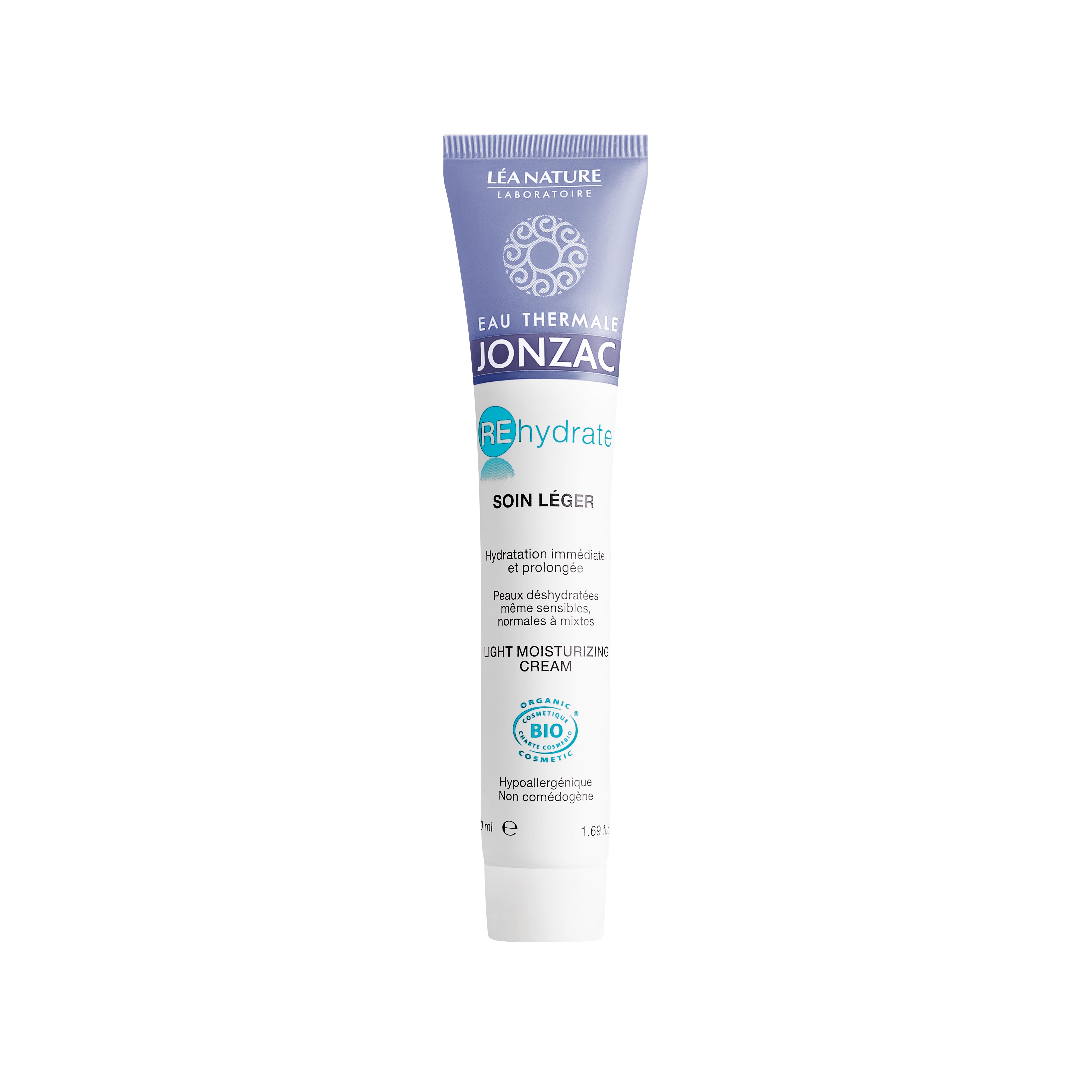 Kem dưỡng cấp nước dành cho da dầu – Light moisturizing cream 50ML - 805