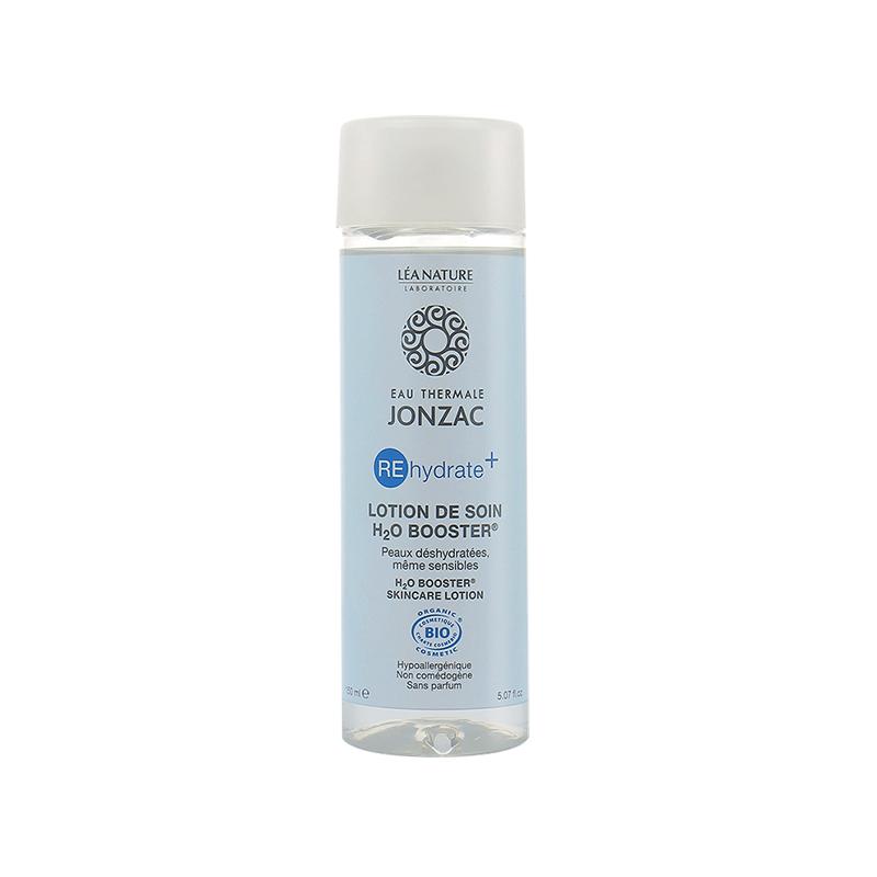 Lotion dưỡng da tăng cường cấp nước Eau Thermale Jonzac – H20 Booster skin care lotion 150ml - 891