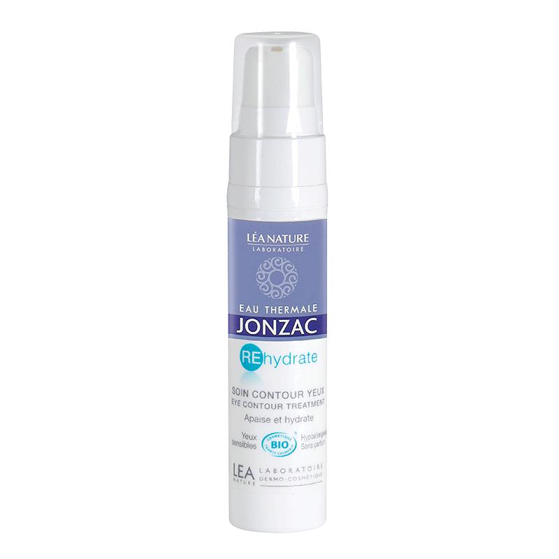 Kem dưỡng cấp nước dành cho mắt Eau Thermale Jonzac – Eye contour care 15ml - 880
